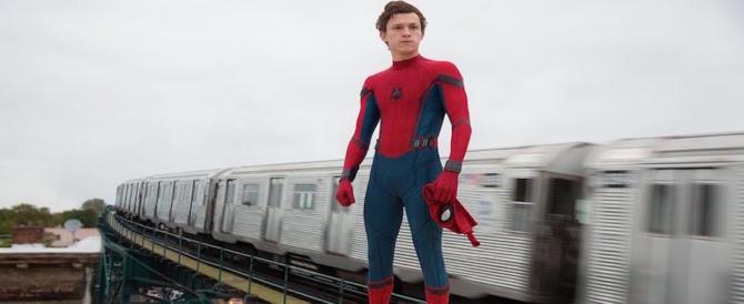 Il nuovo Spiderman? Un perfetto testimonial contro il bullismo (video)