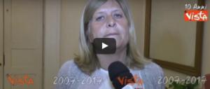 Taranto «riscopre il suo orgoglio»: Baldassarri va al ballottaggio (video)