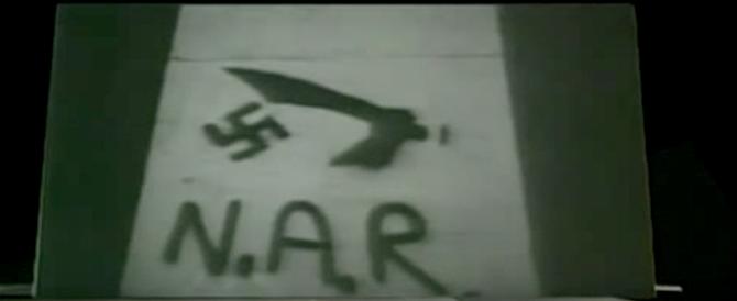 Sulla Rai la storia del terrorismo nero, da Delle Chiaie a Fioravanti (video completi)