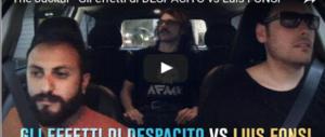 "Basta con ""Despacito"". Ma poi The Jackal incontrano Fonsie… (video)"