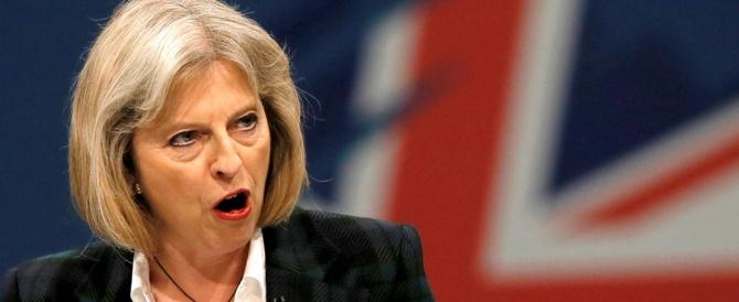 GB, Theresa May governerà con gli unionisti: priorità a Brexit e sicurezza