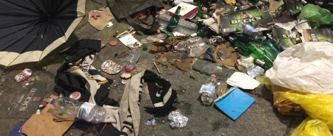 «Calpestata dalla folla, pensavo di morire»: il racconto del dramma di Torino