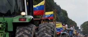 Il Venezuela affamato va alle elezioni farsa. E senza le opposizioni