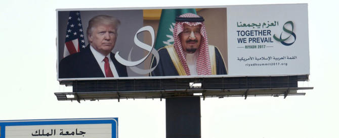Donald Trump sta sbagliando: l'Iran non è il nemico. Ecco perché