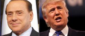 """Sui media Usa """"le 10 bugie di Trump"""". Ma con Berlusconi fu un boomerang"""