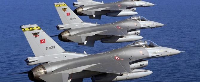 """Erdogan e l'ossessione curda: """"Li colpiremo senza avvertire gli Usa"""""""