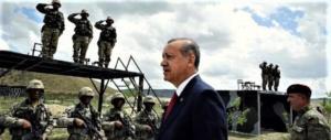 Nuovo attacco di Erdogan alla Ue: ci dovete ancora sei miliardi di euro