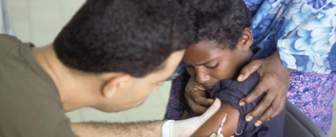 Il commissario Ue: «L'Europa a rischio poliomielite. Vaccinazioni insufficienti»
