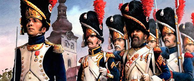 18 giugno 1815, Waterloo: la leggenda della Vecchia Guardia (VIDEO)