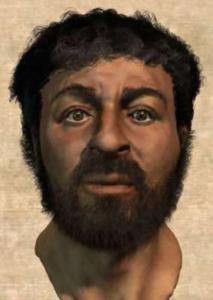 il vero volto di Gesù
