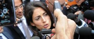 """Roma senza mafia. E ora è la """"sindaca"""" Raggi l'imputata capitale"""