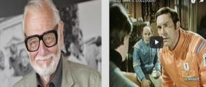 Addio a George Romero e Martin Landau, pionieri dell'imperscrutabile (2 VIDEO)