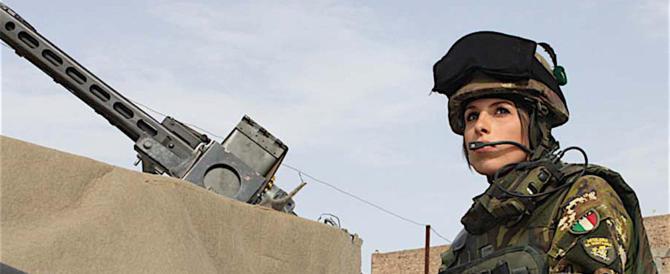 Afghanistan, i nostri Alpini insegnano primo soccorso alla polizia di Herat