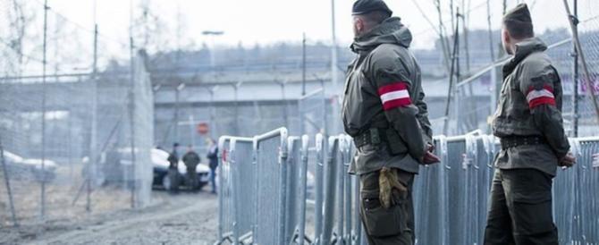 """Migranti, l'Austria minaccia: """"Pronti a schierare l'esercito se non diminuirà il flusso dall'Italia"""""""
