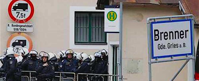 """Clandestini, nuova crisi Vienna-Roma. L'Austria: """"Attenti a quello che fate"""""""