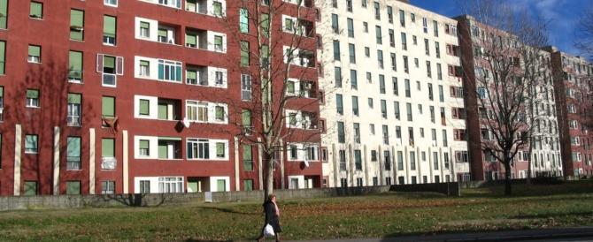 Un quartiere nel degrado, ecco perché la Bolognina svolta a destra