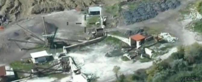 Latina, scoperta maxi discarica abusiva per rifiuti tossici: 22 arresti