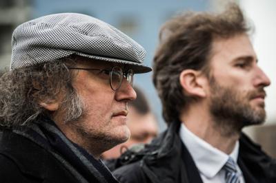 Casaleggio jr. contro Renzi: ora basta bufale su mio padre, infanga la memoria