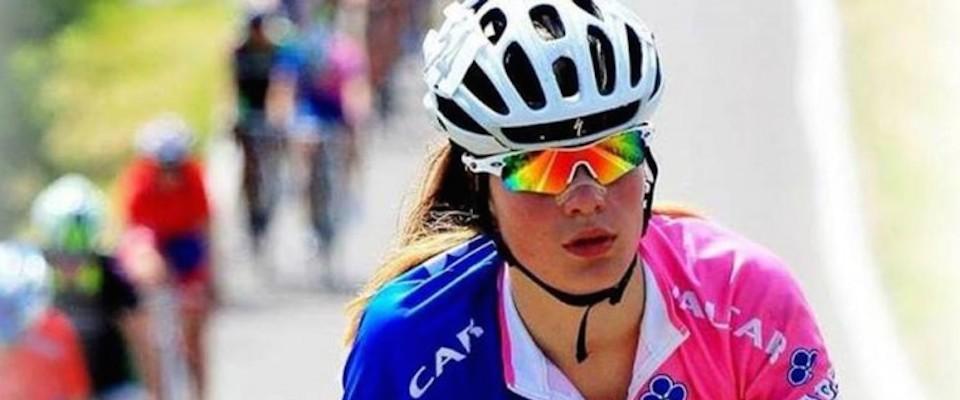 Ciclismo, Claudia Cretti operata a Benevento: prognosi riservata