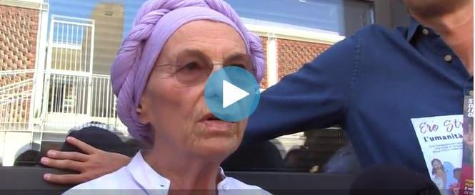 "Migranti, Renzi in imbarazzo ma la Bonino insiste: ""Forse eri distratto"" (VIDEO)"