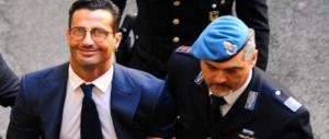 Fabrizio Corona sbotta: «Non resisto più in carcere: devono mandarmi a casa»
