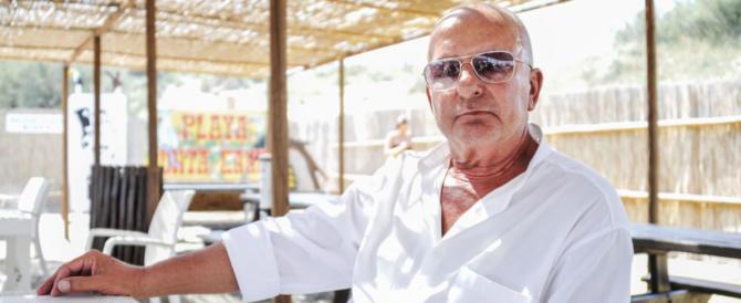"""Lido """"fascista"""" di Chioggia, guai per il gestore: ora è indagato dalla Procura"""