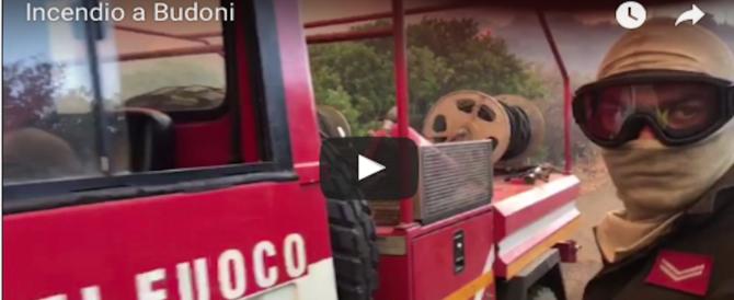 Incendi, ancora fiamme ovunque: la conta dei danni. Il punto della situazione (VIDEO)