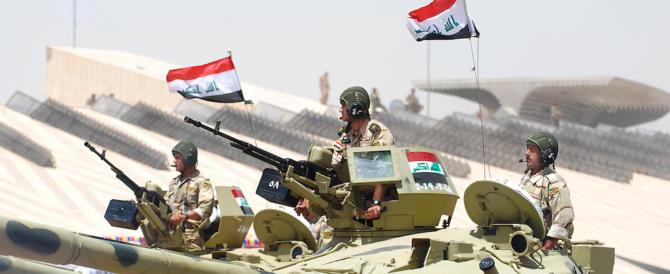 Nuova èra in Iraq dopo la sconfitta dell'Isis: ora inizia la ricostruzione