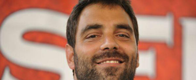 Arresti domiciliari a Luca Gramazio, finalmente abbraccerà il figlio mai visto