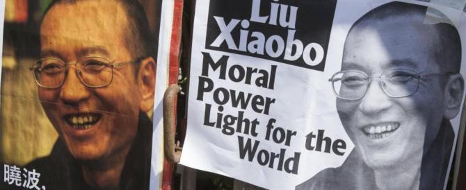 L'ultimo crimine del comunismo: la Cina fa morire il Nobel Liu Xiaobo