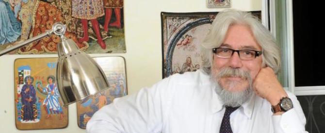Atreju, la triste profezia di Meluzzi: «Tra 20 anni l'Italia sarà gender e piena di musulmani»