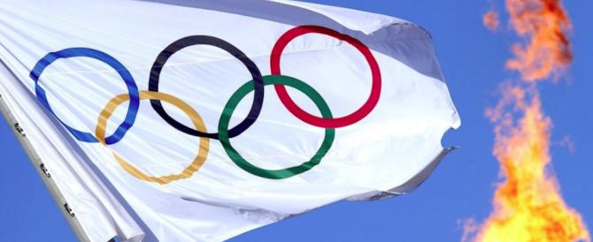 Renzi promette le Olimpiadi a Napoli nel 2028. Ma le hanno già assegnate a Los Angeles