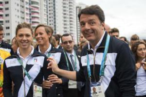 renzi-alle-olimpiadi