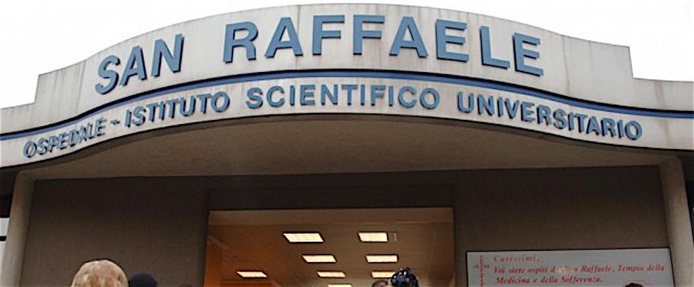 Il raid del killer ergastolano Antonio Cianci al San Raffaele dove ha accoltelato un anziano che aveva rifiutato di dargli soldi