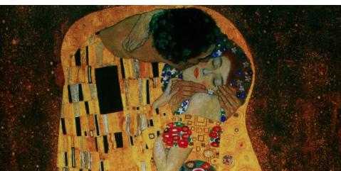 Giornata del bacio: ecco i più famosi nella storia del cinema e dell'arte