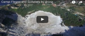 Campi Flegrei, sotto osservazione il super-vulcano: potrebbe eruttare a breve (VIDEO)