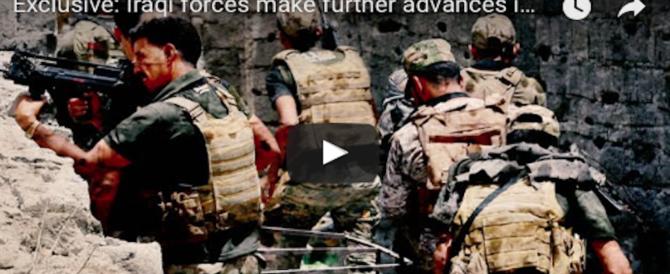 Iraq, missione compiuta. L'annuncio tv: Mosul liberata, l'Isis sconfitto (VIDEO)