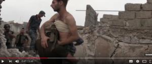 Mosul liberata: ecco i segni della catastrofe per le strade della città (VIDEO)