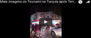 Violenta scossa di terremoto nella notte tra Grecia e Turchia: 2 morti e 120 feriti (2 VIDEO)