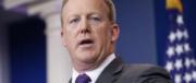 Si dimette Spicer, il portavoce di Trump: disaccordo su una nomina