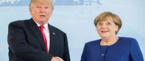 G20, una perdita di tempo. Sul clima Trump conferma il no Usa all'accordo di Parigi