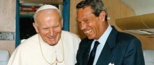 La morte di Navarro Valls, storico portavoce di Giovanni Paolo II (video)