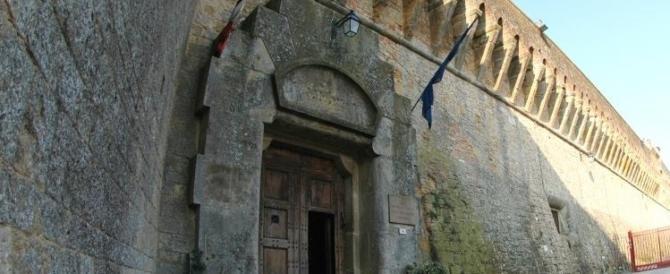 Detenuto tunisino evade dal carcere di Volterra: era in permesso premio