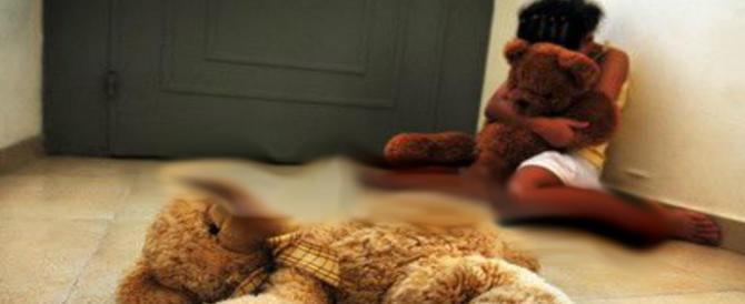 L'ultima vittima del branco ha solo 12 anni: abusata e ricattata dalle belve per mesi