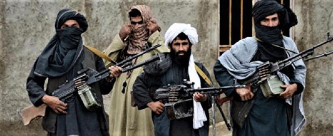 Aghanistan, i talebani colpiscono ancora: ora Trump dovrà decidere
