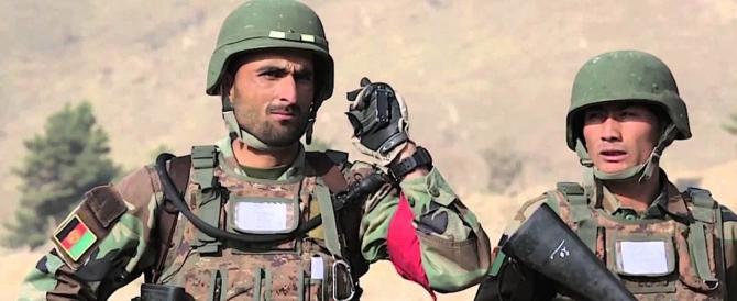 Afghanistan, è guerra civile: talebani decisi a cacciare tutti gli stranieri