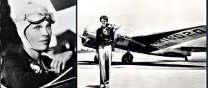 Che fine ha fatto Amelia Earhart? Un mistero lungo 80 anni (video)