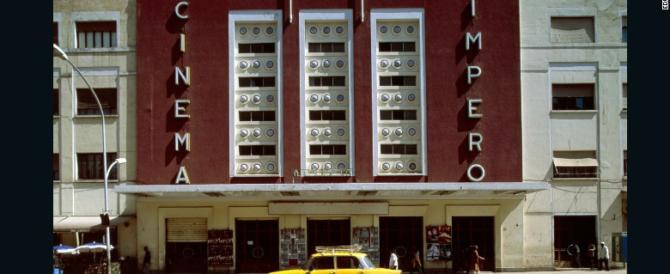 Asmara patrimonio dell'umanità: l'Unesco premia la piccola Roma del Duce (foto)