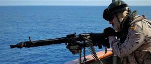 Italia alla guida di Atalanta anti-pirati: speriamo faccia meglio che in Libia