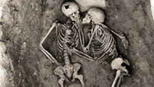 Gli scheletri di Hasanlu